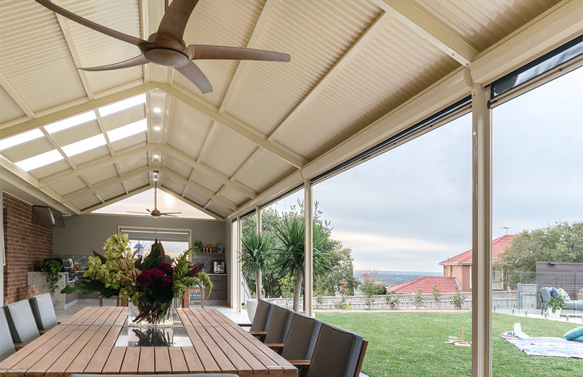 Looking For An Easy Way To Enhance Your Home And Lifestyle? Fielders  Centenary Patios, Pergolas And Verandahs Are Your Perfect All Round  Entertainer.